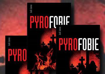 Pyrophobia in Czech