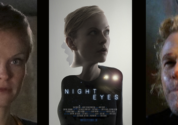 Night Eyes the movie in Hollywood