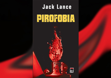 Pyrophobia in Romenia