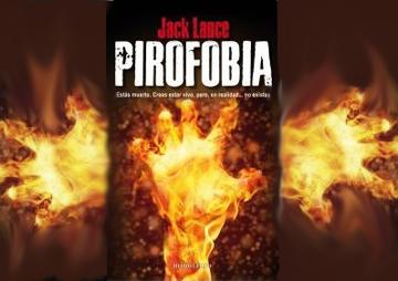 Pyrophobia in Spain